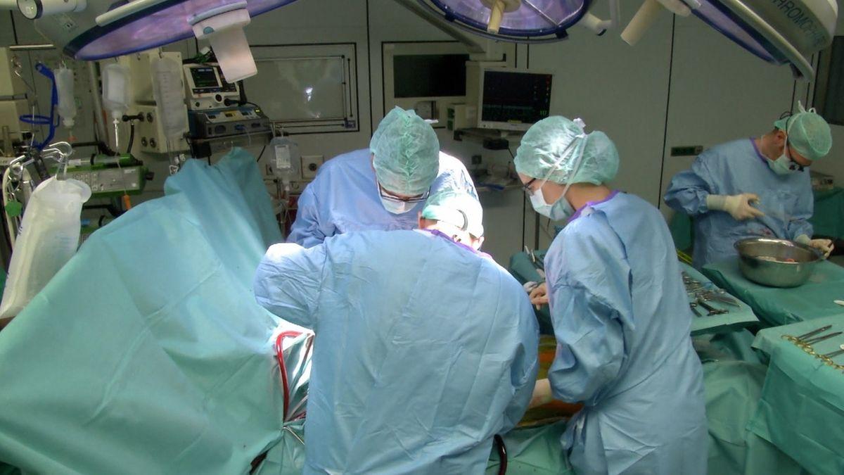 Transplantationszentrum Erlangen