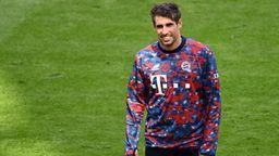 Javi Martinez wechselt vom FC Bayern nach Katar | Bild:picture alliance/dpa