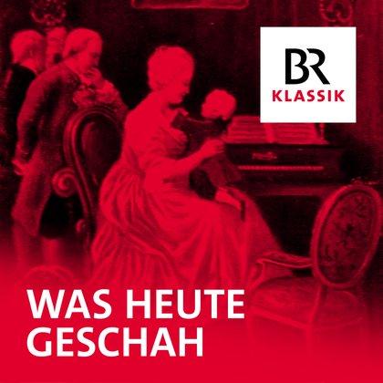 Podcast Cover Was heute geschah | © 2017 Bayerischer Rundfunk