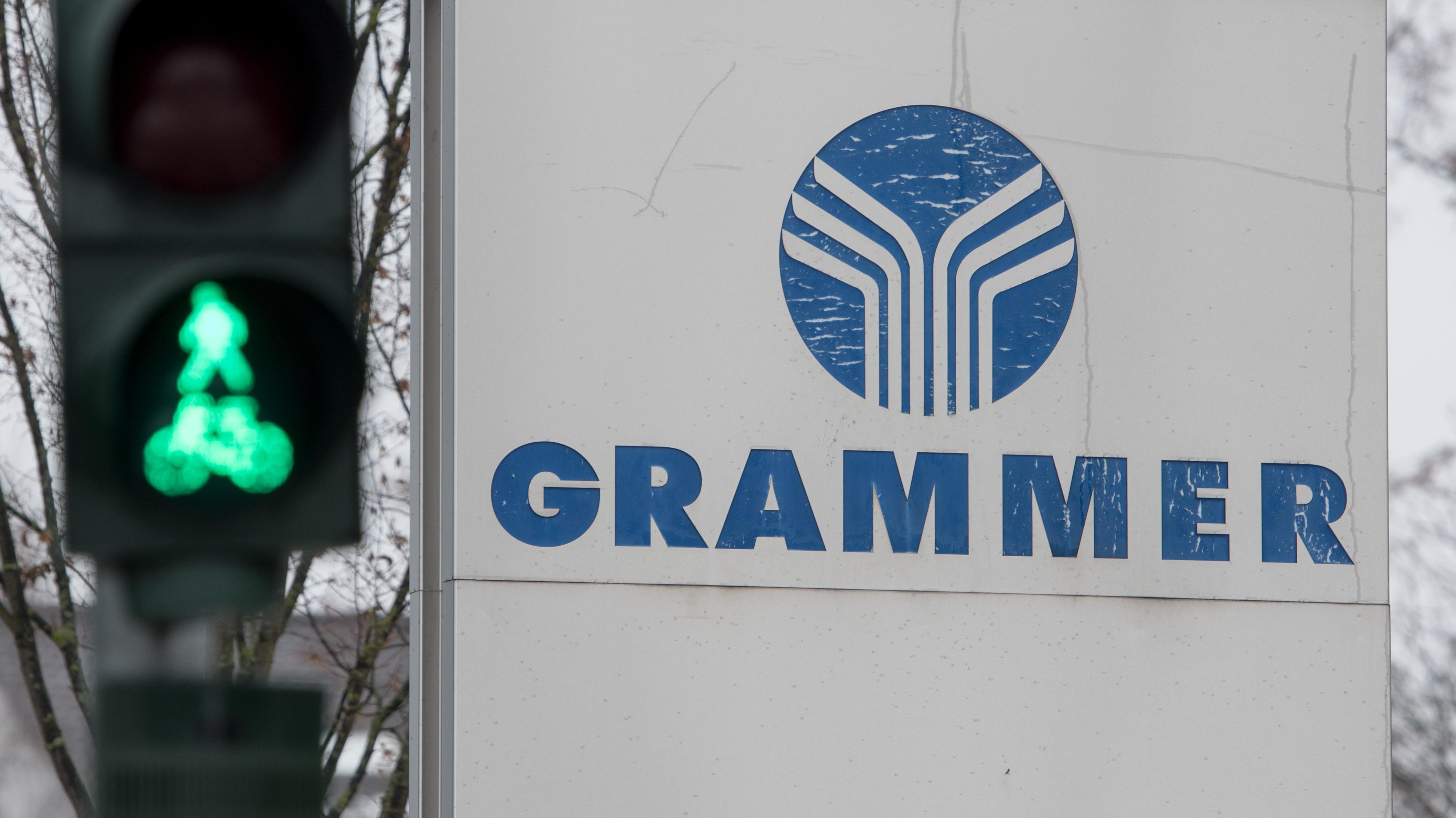 Übernahme durch chinesische Investoren und den Vorstand ausgewechselt: Der Amberger Zulieferer Grammer hat ein turbulentes Jahr hinter sich.