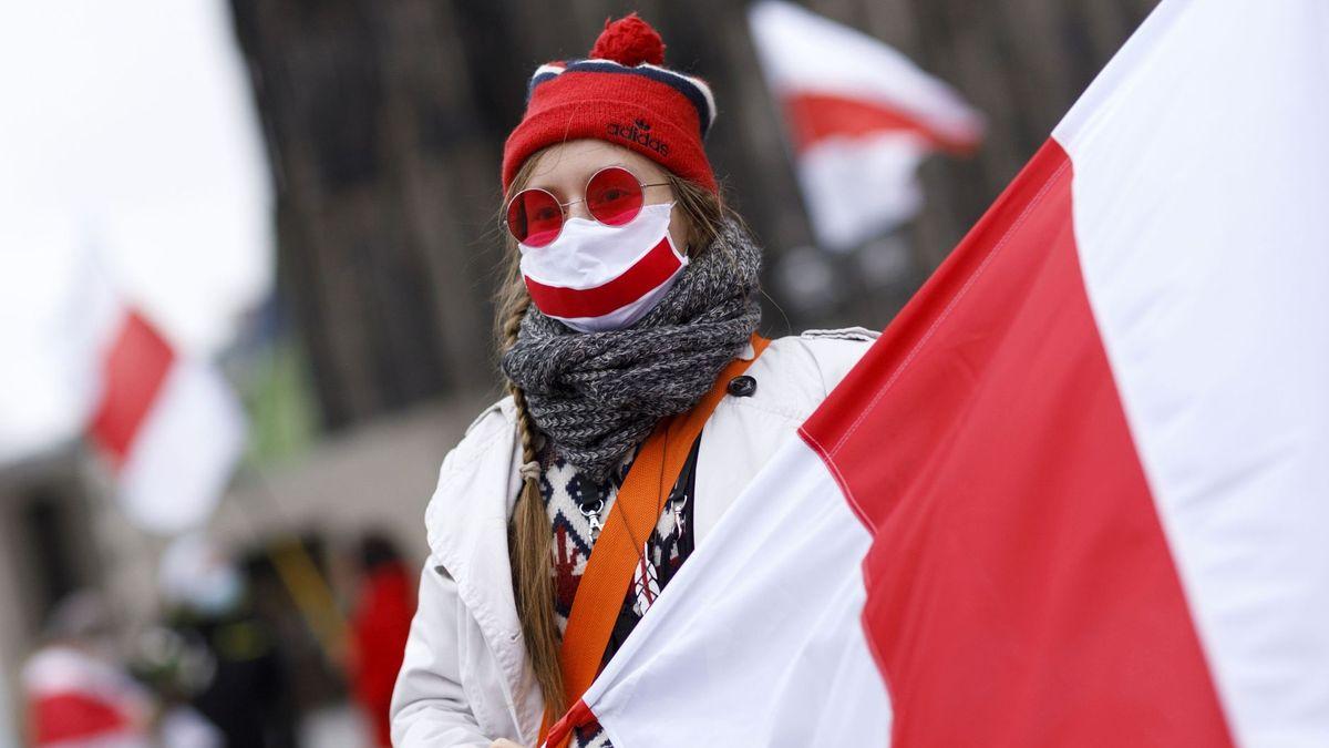 Spannungen in Weißrussland überschatten Eurovision