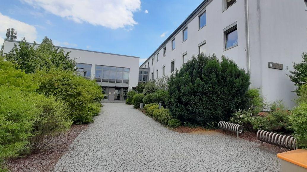 Amtsgericht Schwabach.