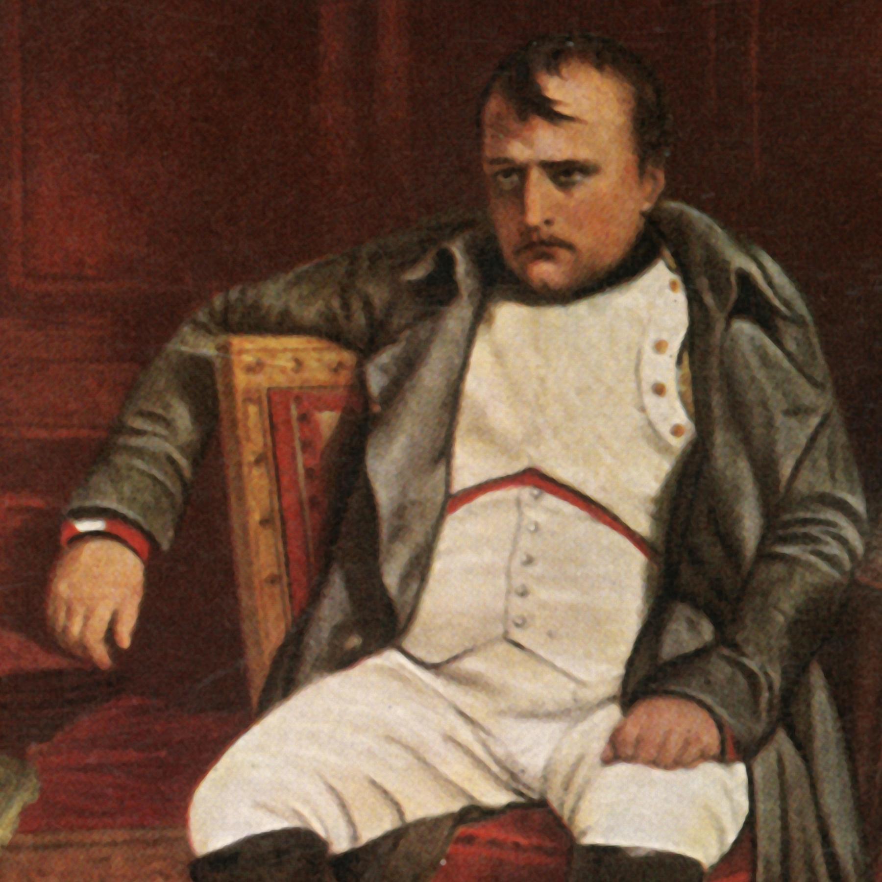 Napoleon Bonaparte - Der Emporkömmling