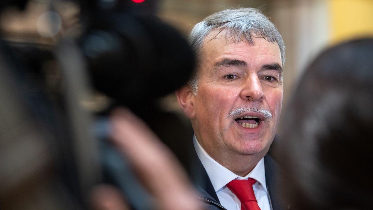 Justizfall Mollath: Einigung im Entschädigungsstreit geplatzt