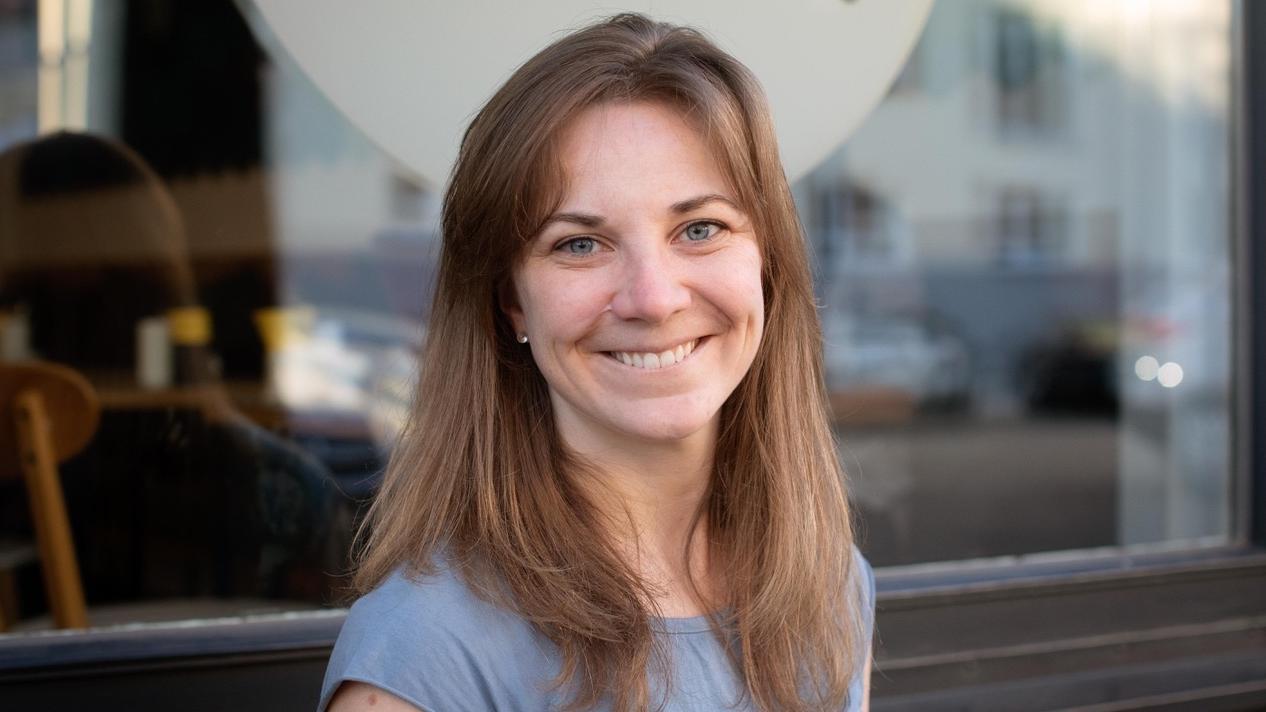 Stephanie Bjarnason