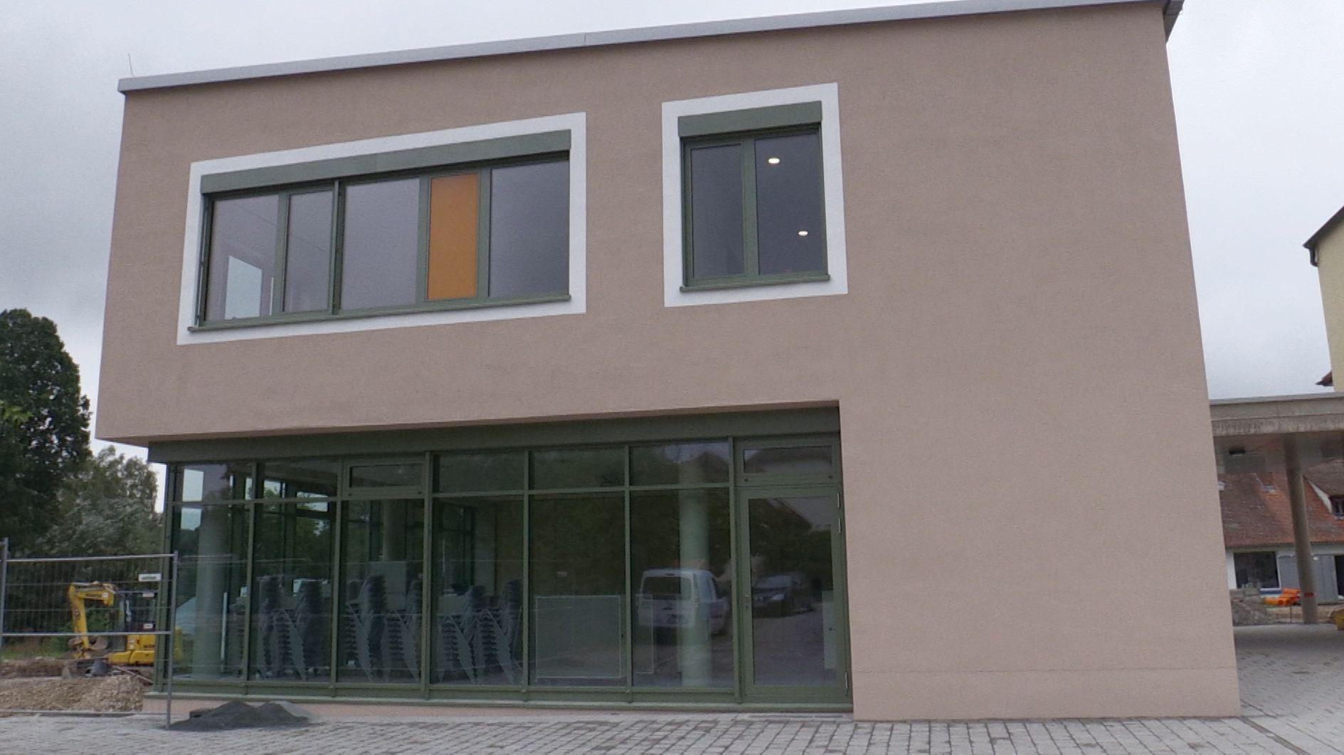 Grundschule Wieseth