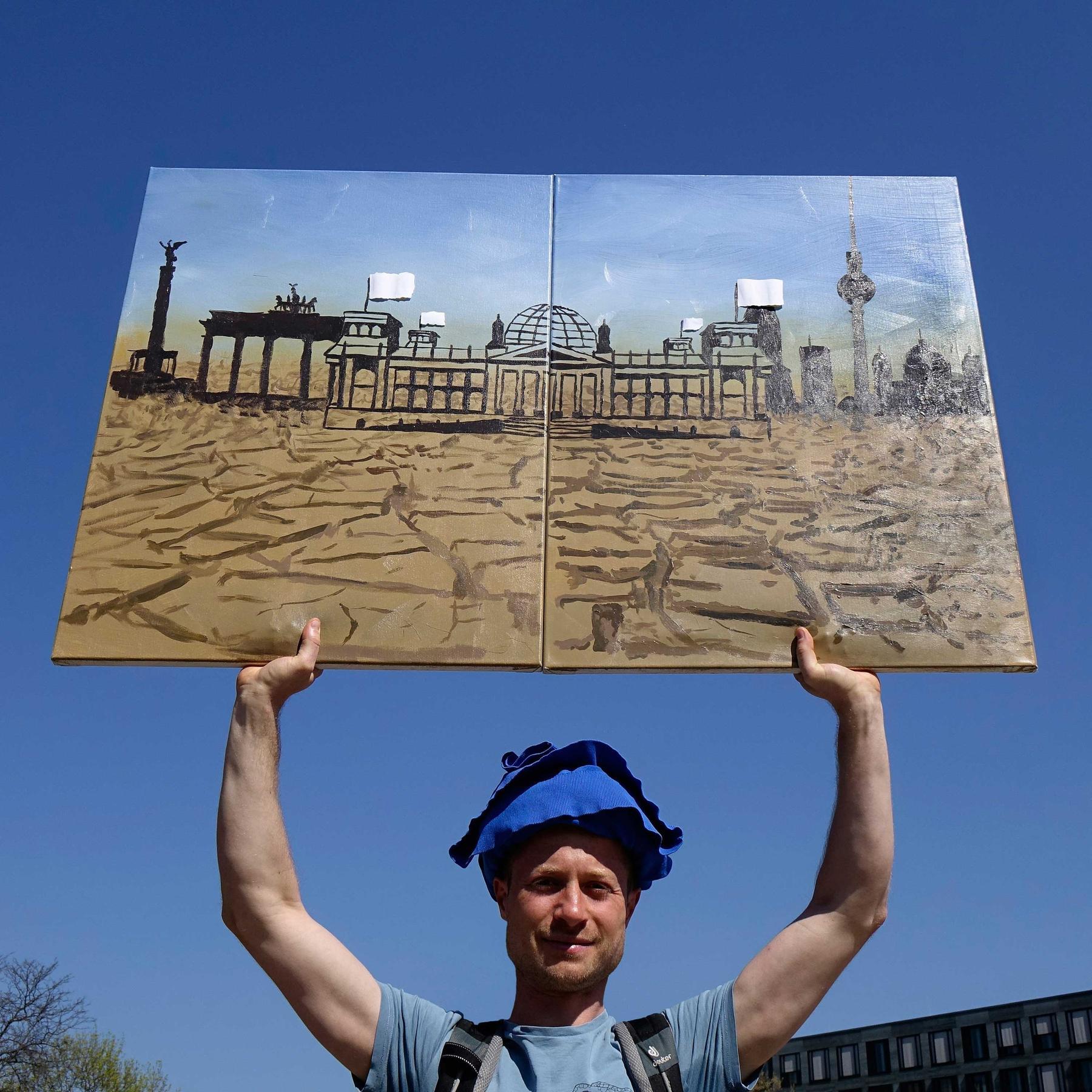 Nach der Bundestagswahl - Weichen für die Klimapolitik?