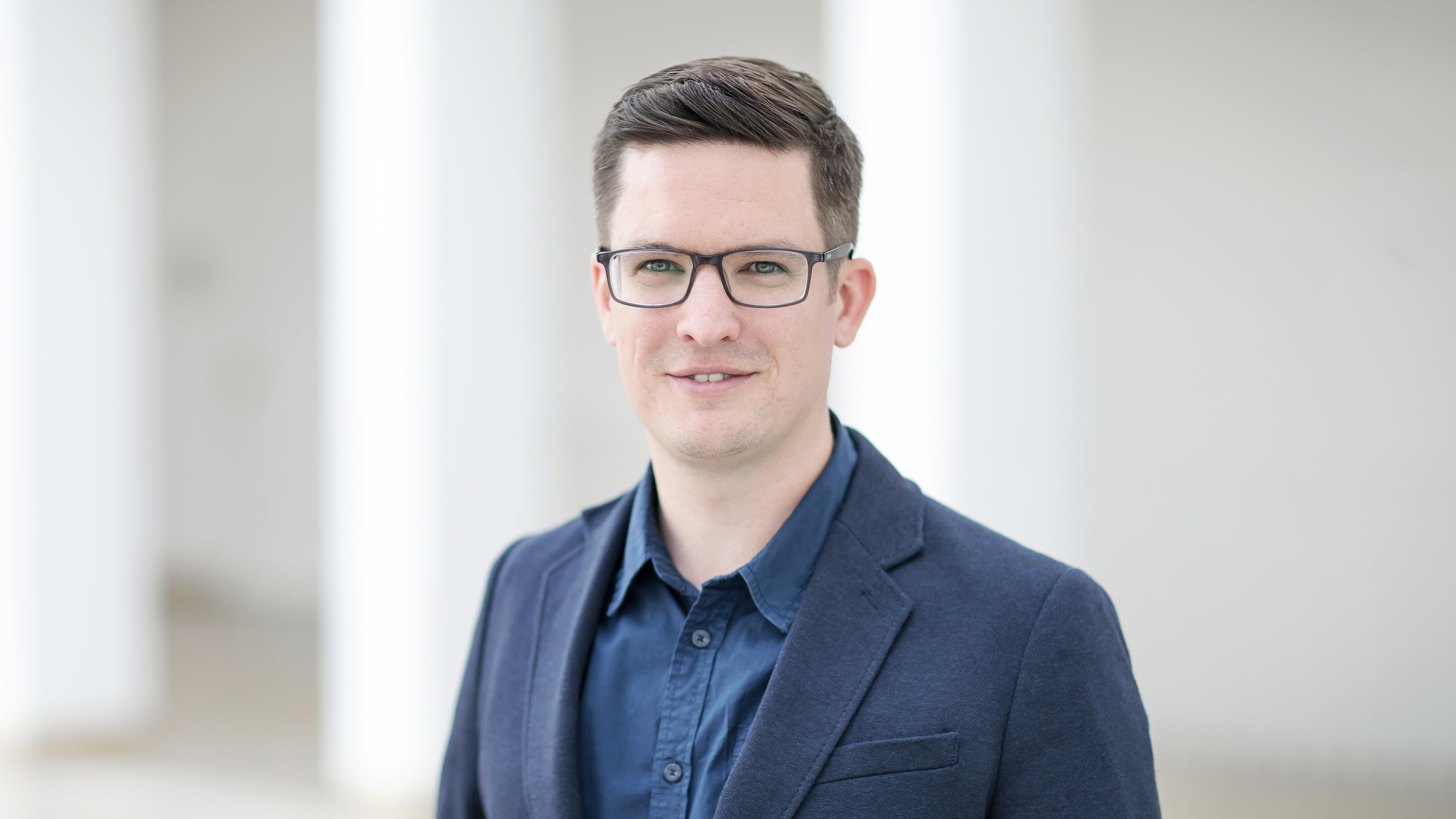 Andreas Wenleder