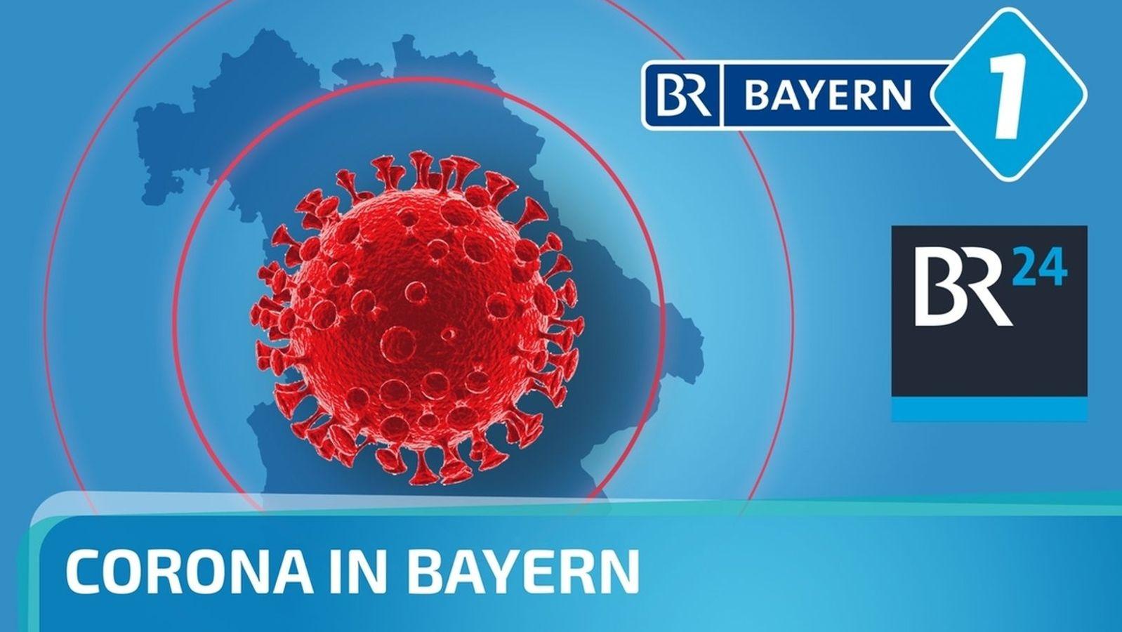 "Podcast ""Corona in Bayern"": Es geht bergauf!"