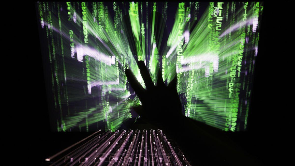 """Die Hackergruppe """"Ghostwriter"""" startet Cyberangriffe auf Bundestagsabgeordnete"""