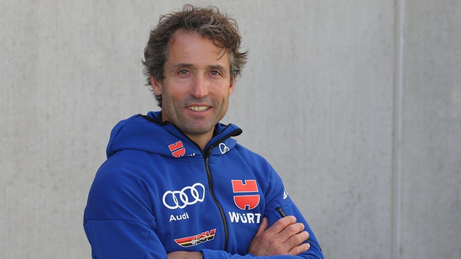 Wir gratulieren! Peter Schlickenrieder wird 50