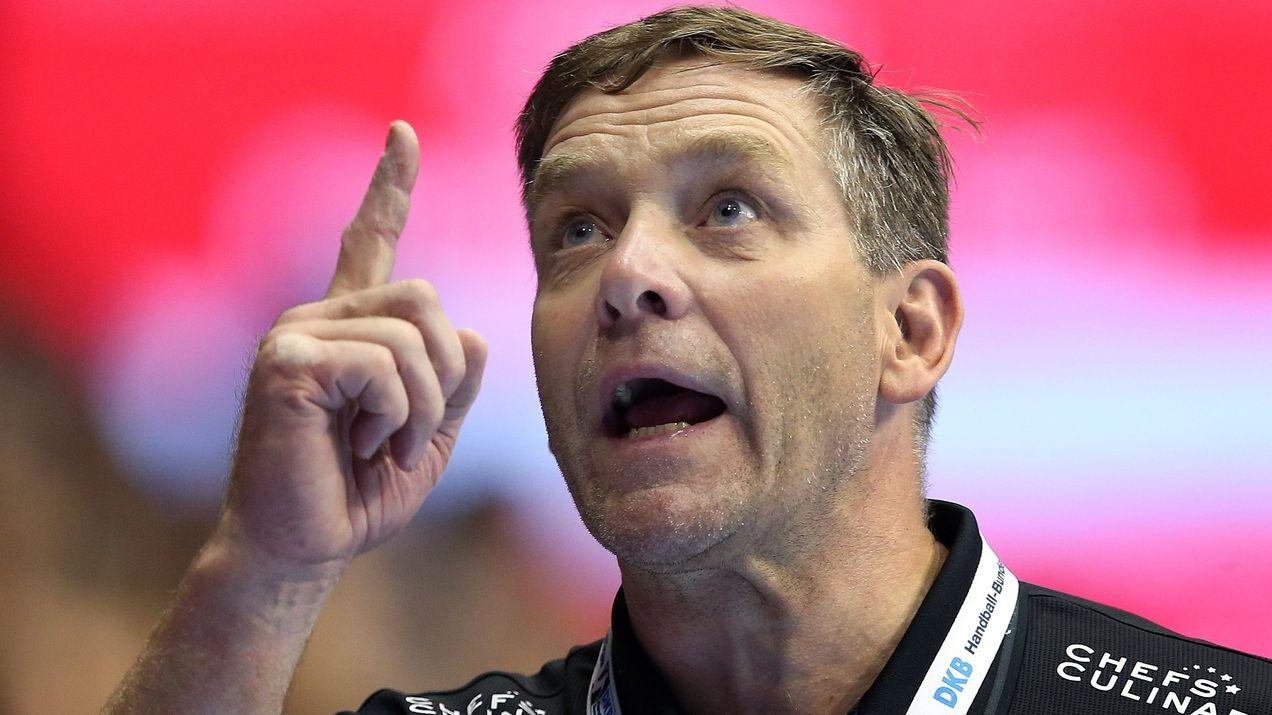 DHB: Alfred Gislason neuer Bundestrainer