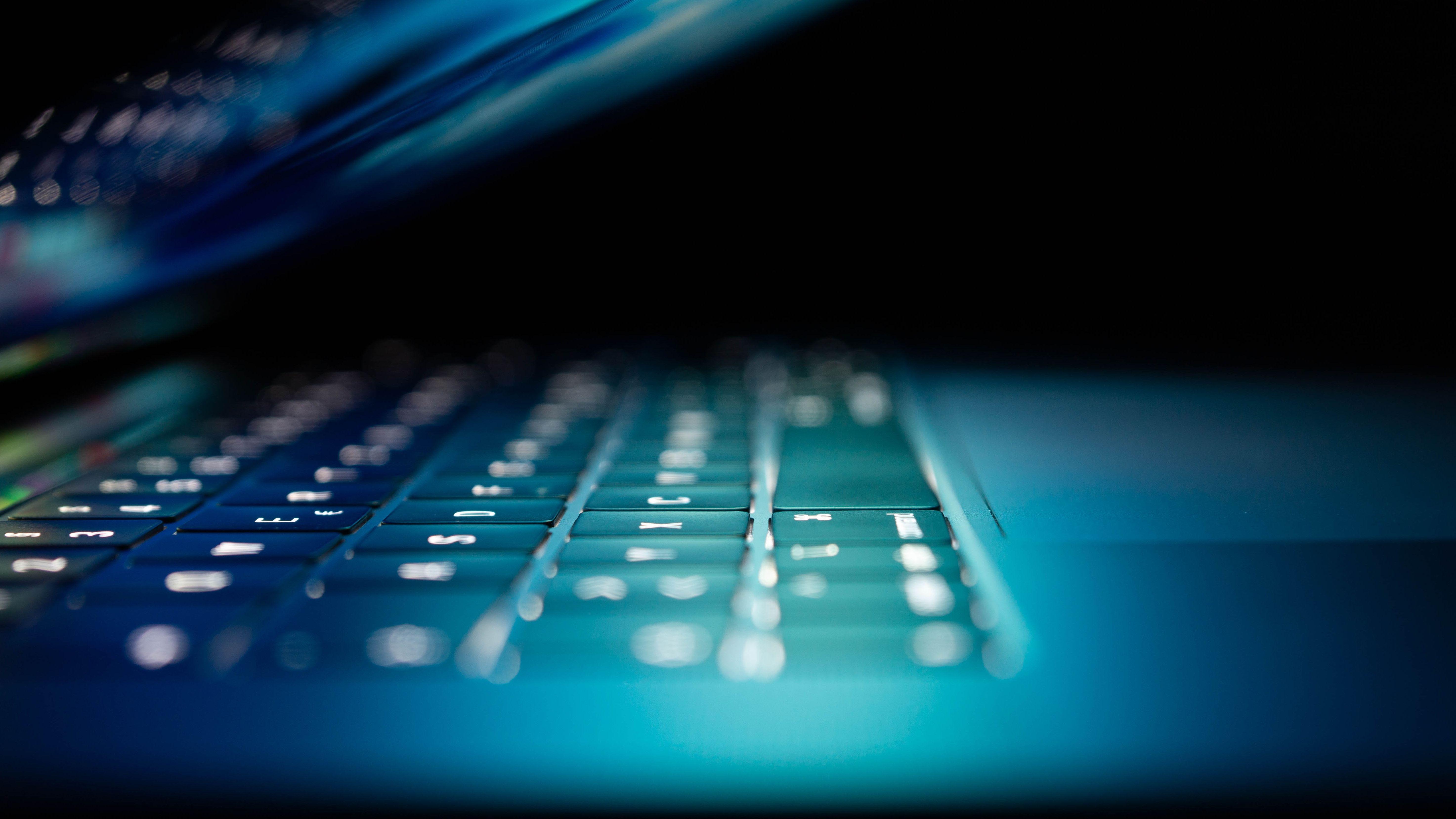 Cyber-Kriminalität: Gerade jetzt ein Problem