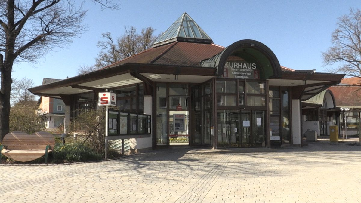 Kurhaus Bad Wörishofen
