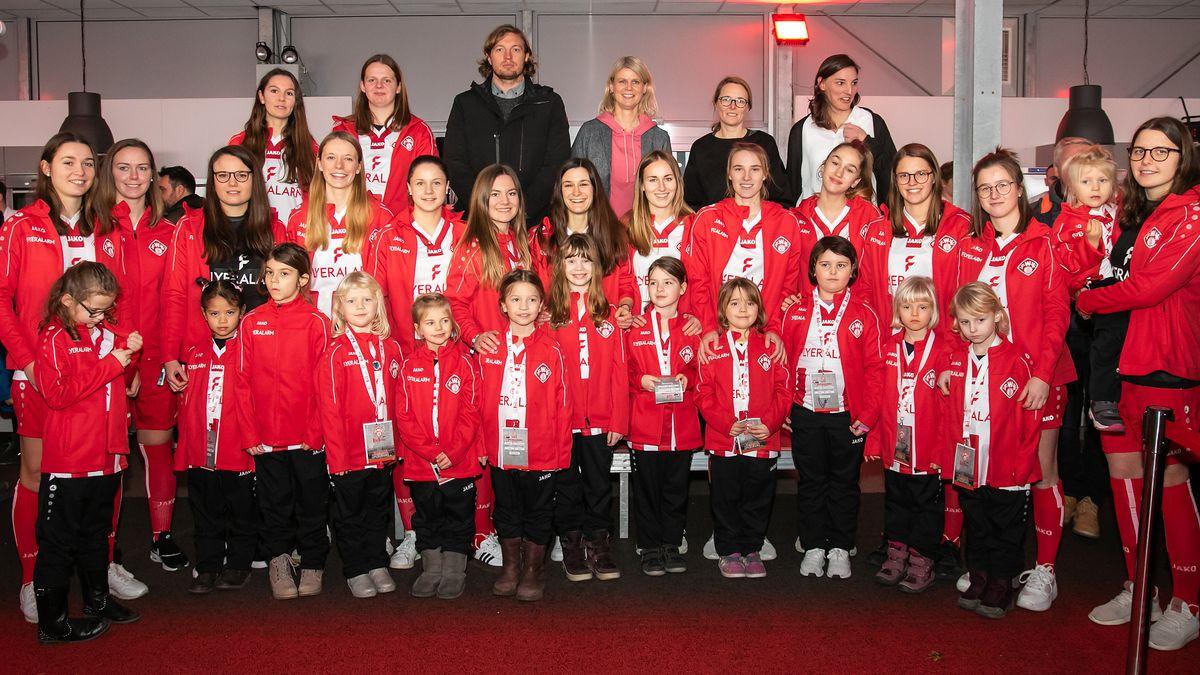 FC Würzburger Kickers Mädchen- und Frauenfußball e.V.