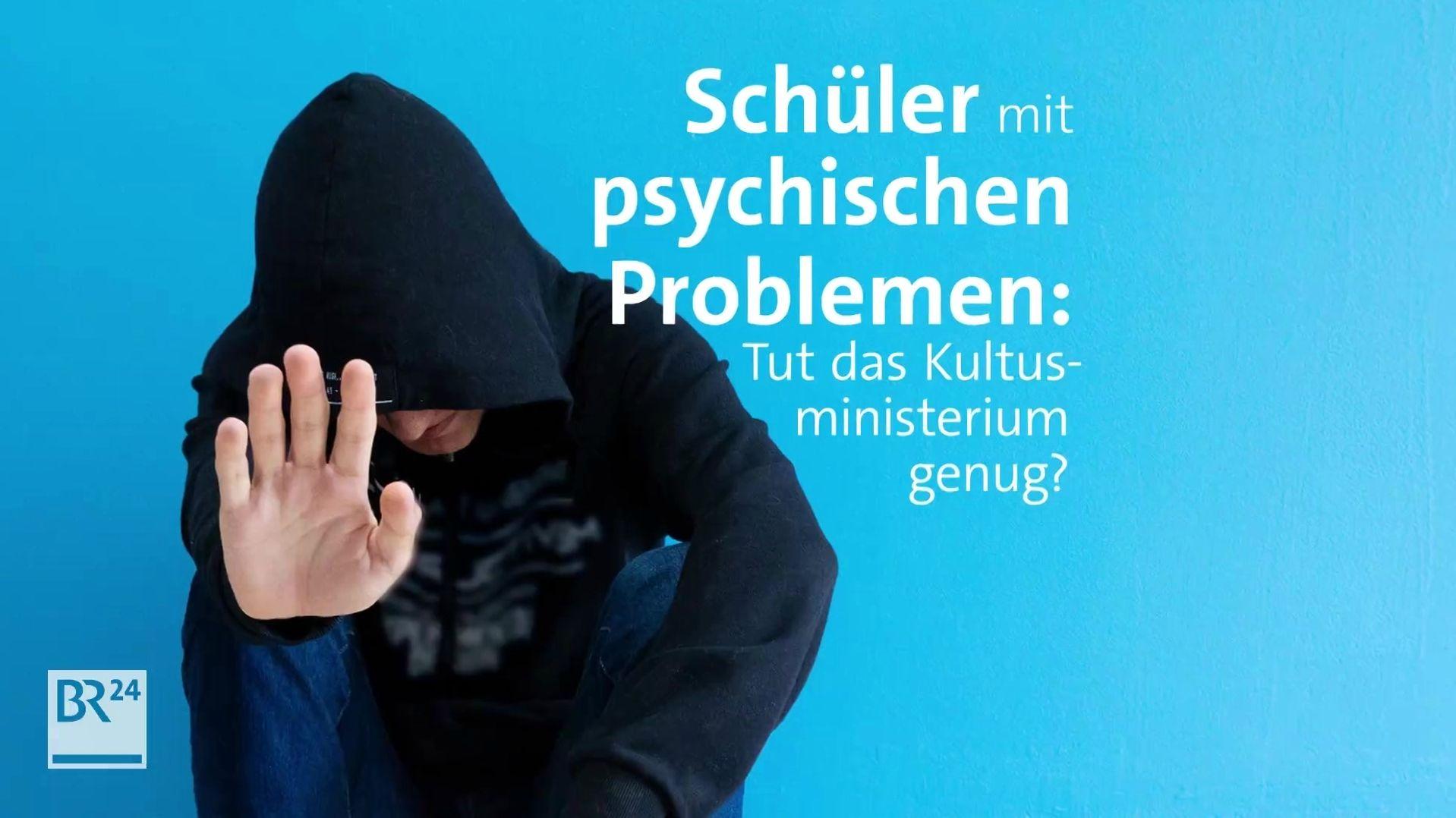 Schüler mit psychischen Problemen: Wird genug getan?
