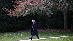 Donald Trump | Bild:dpa-Bildfunk/Patrick Semansky