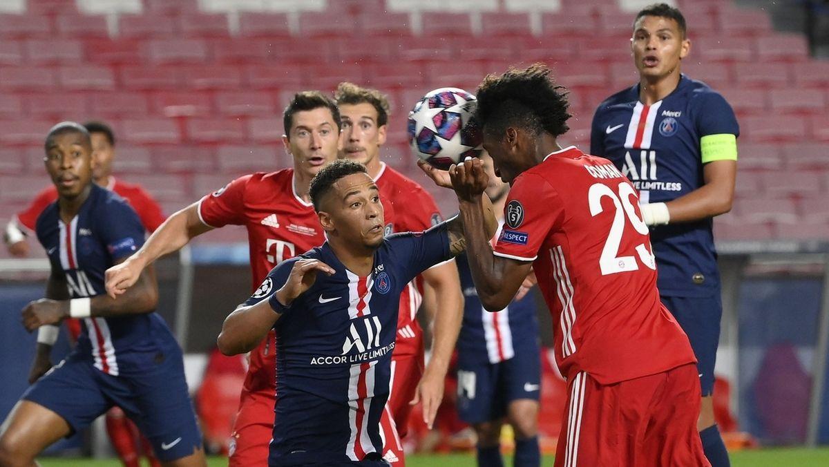 Bayern München - Paris Saint-Germain