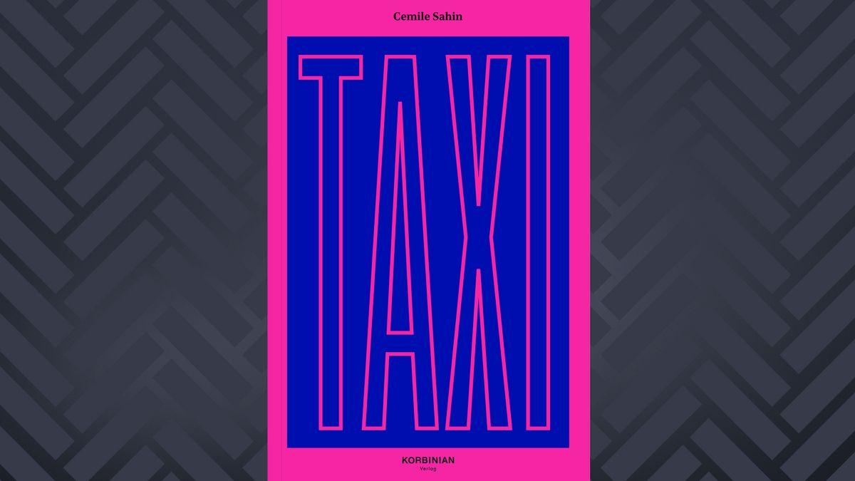 "Cover: Cemile Sahin: ""TAXI"""