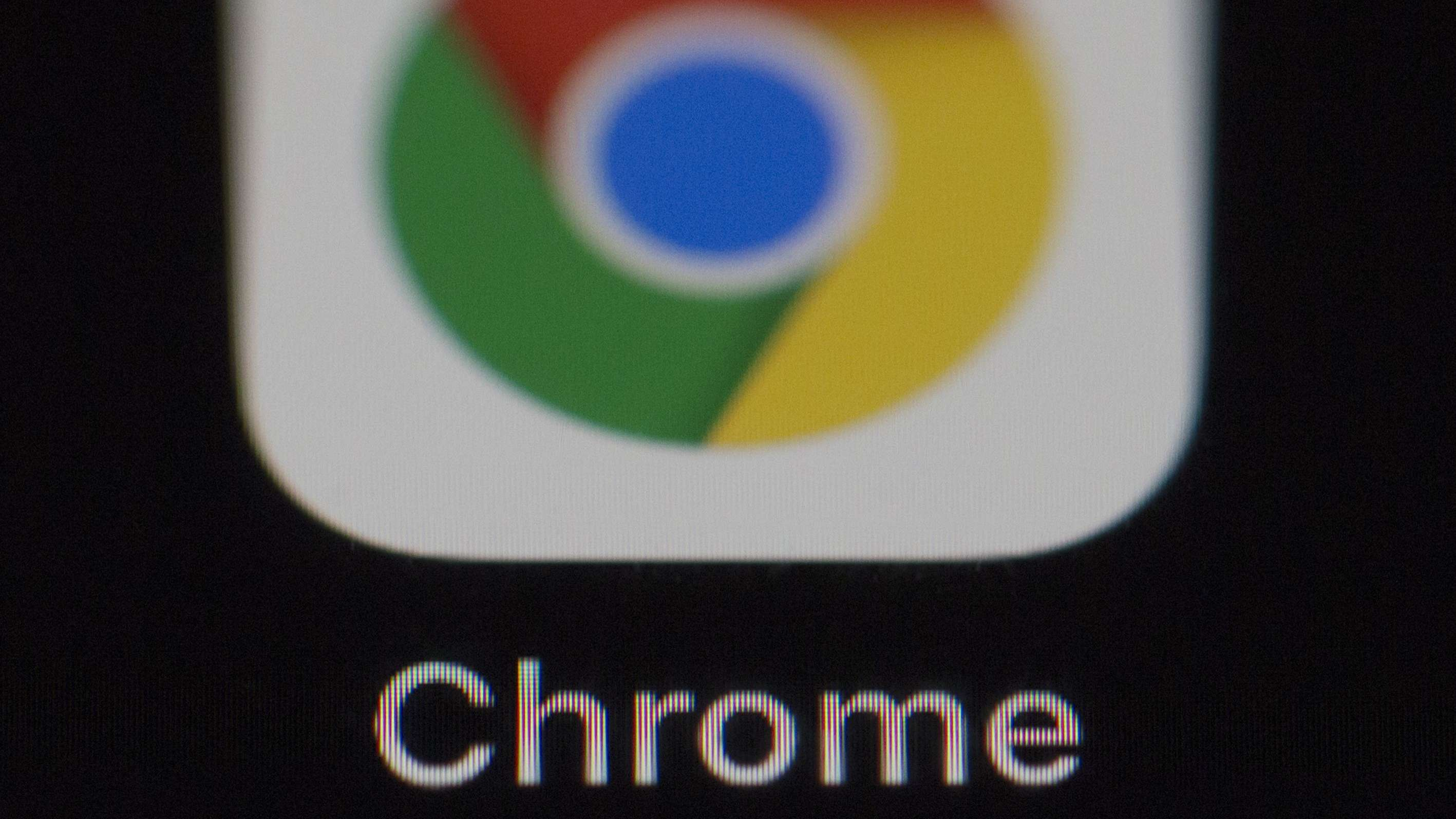 Google's Chrome