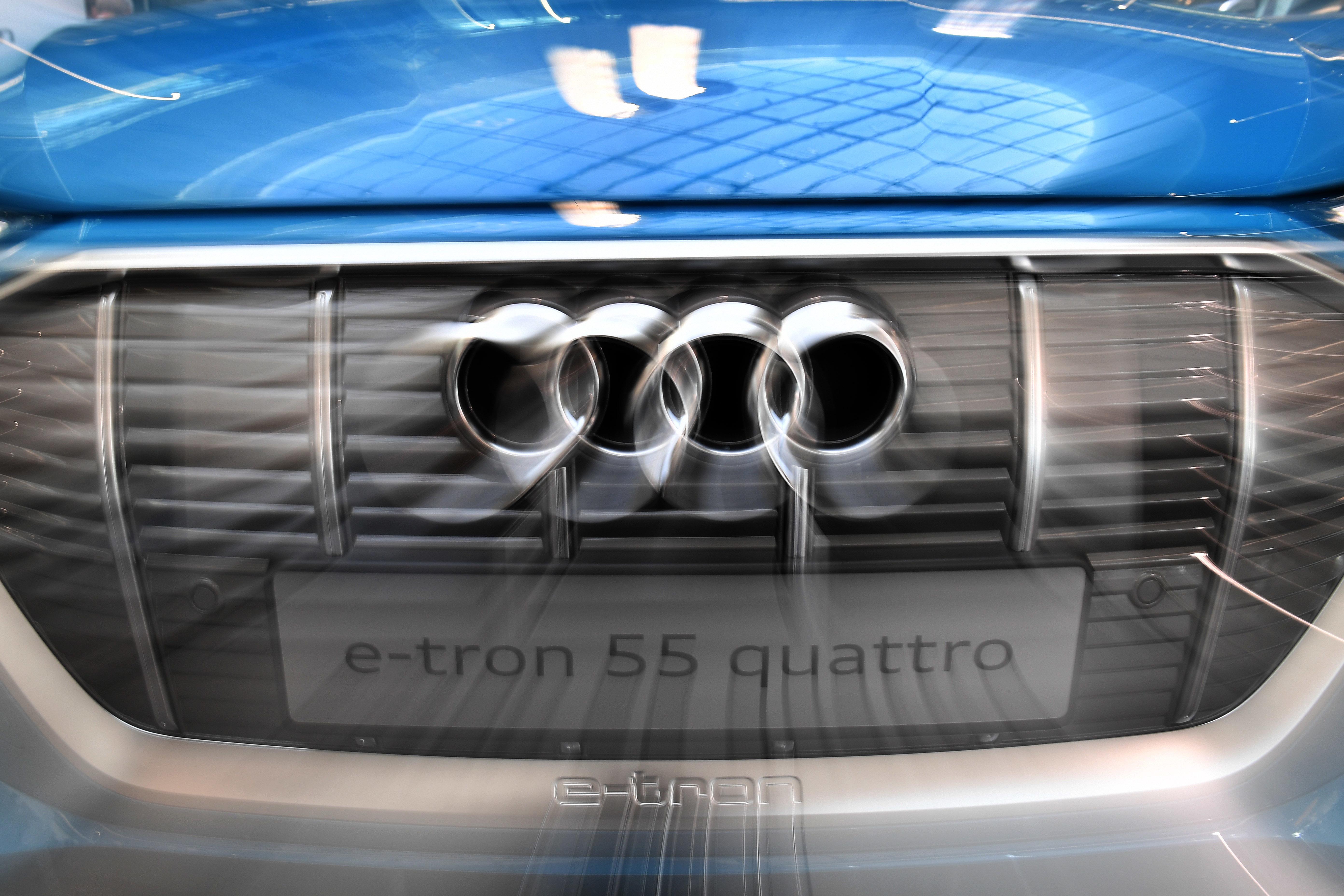 Audi: Rückruf des E-tron bestätigt Skeptiker