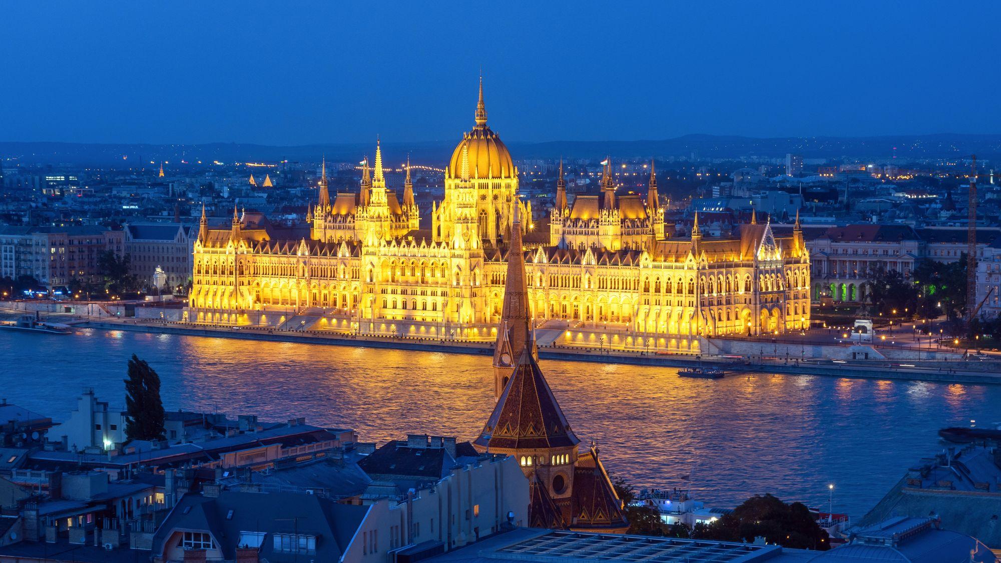 Wird Budapest jetzt wirtschaftlich boykottiert?