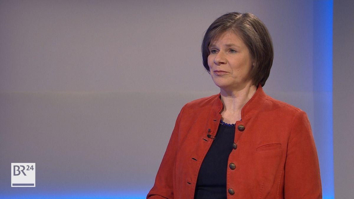 Ulrike Protzer, Virologin an der TU München