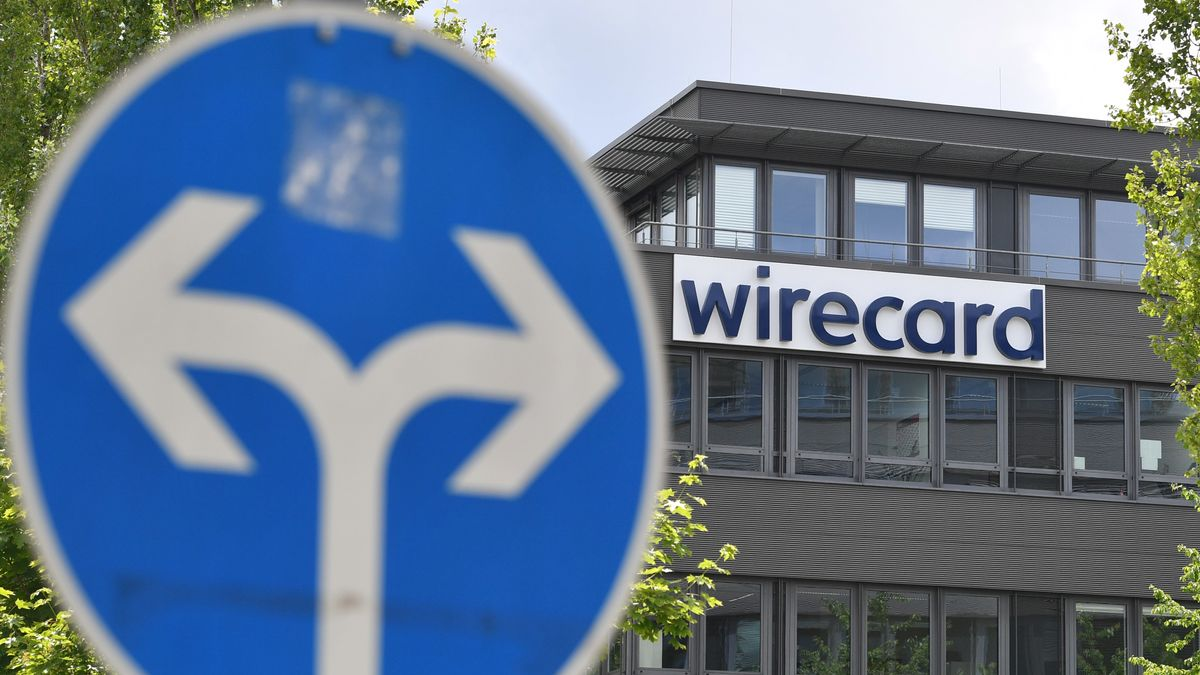 Sitz der Wirecard AG in Aschheim