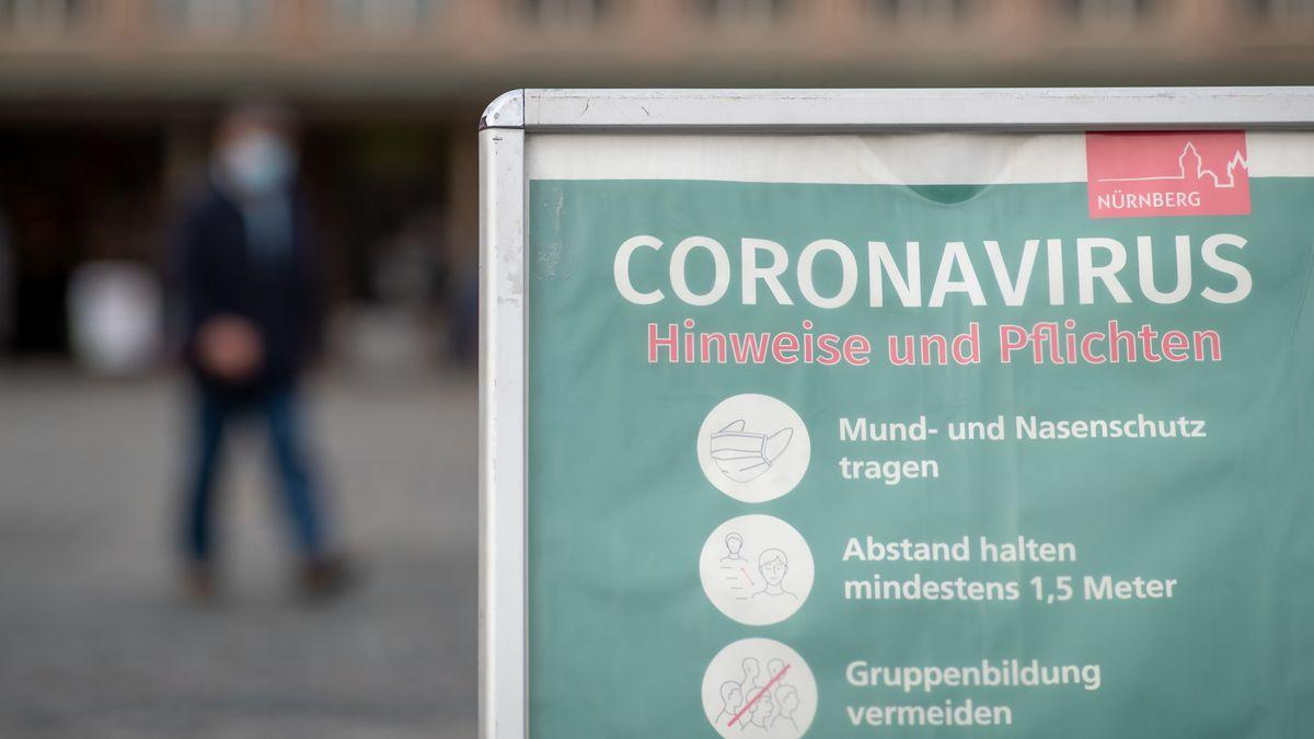 Coronavirus in Nürnberg