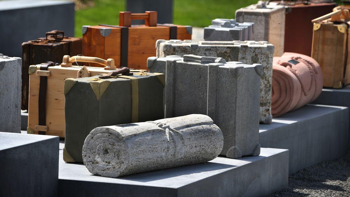 Würzburg erinnert mit Gedenkstätte an deportierte Juden
