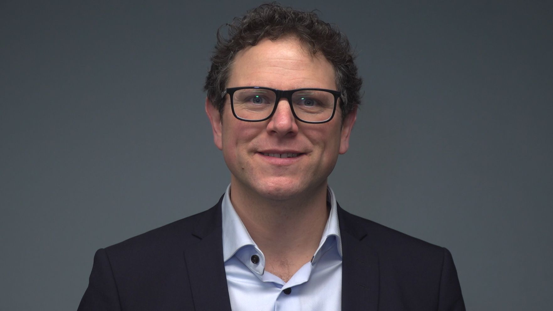 Martin Heilig, OB-Kandidatin derGrünen in Würzburg
