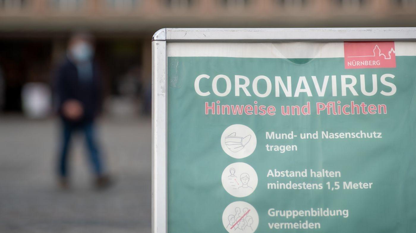 ++ 80 neue Corona-Fälle im Saarland: Inzidenz fällt unter 50 ++