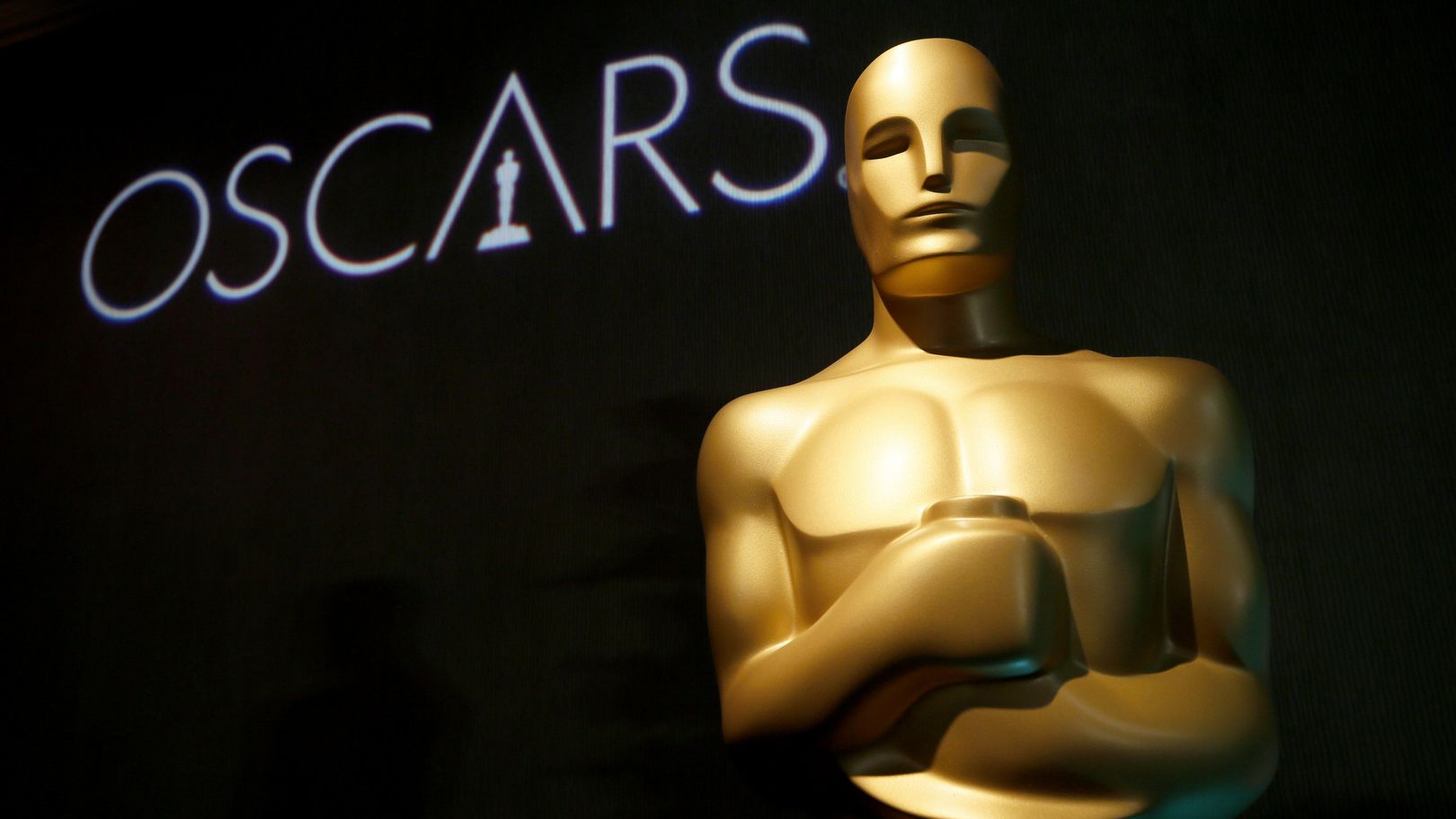 """Woher der Academy Award seinen Namen """"Oscar"""" hat, ist umstritten."""