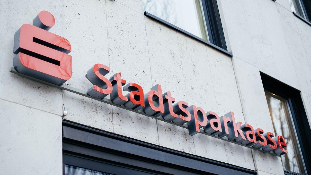 Stadtsparkasse München (Symbolbild)