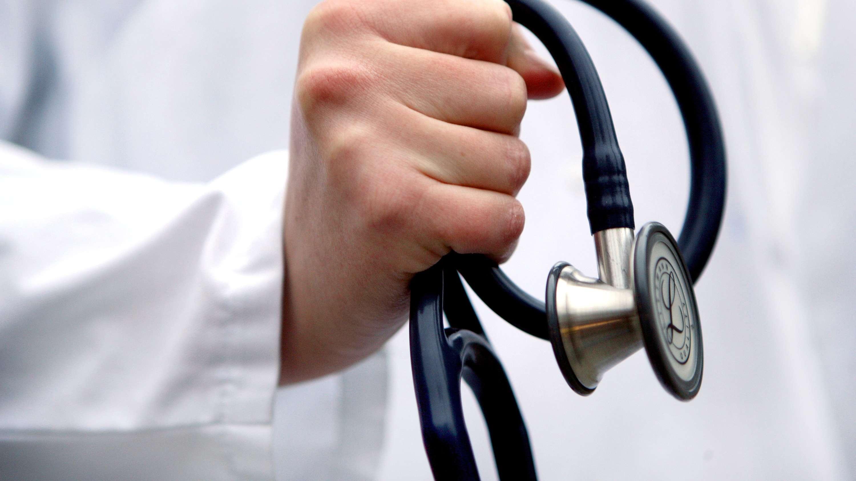 Immer mehr Ärzte leiden unter Burnout