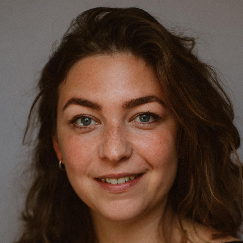 Rachel Roudyani