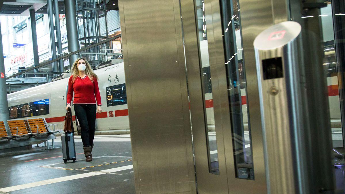 Einreisende nach Deutschland bekommen nun eine Nachricht: Doch was damit anfangen?