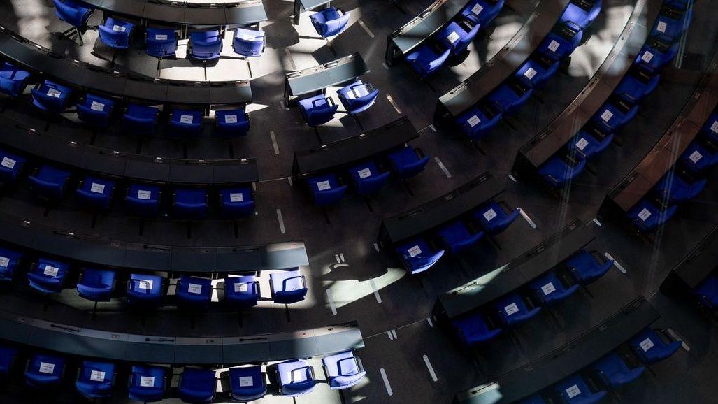 Symbolbild: Große Koalition verständigt sich auf Lobbyregister