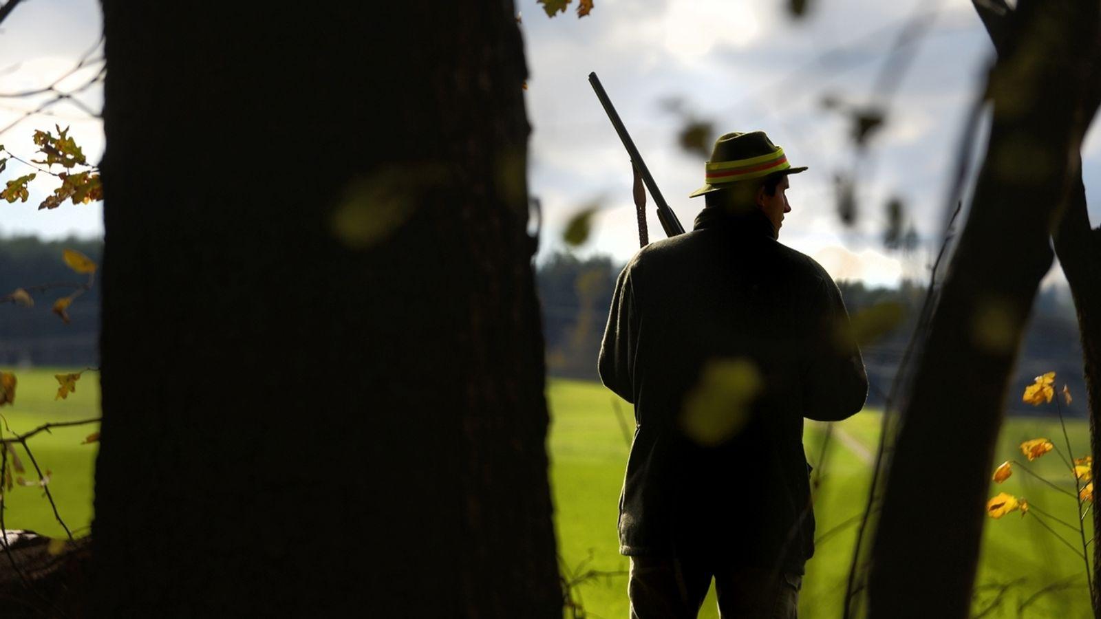 Bayerischer Jagdverband kritisiert Naturschutz-Praxis