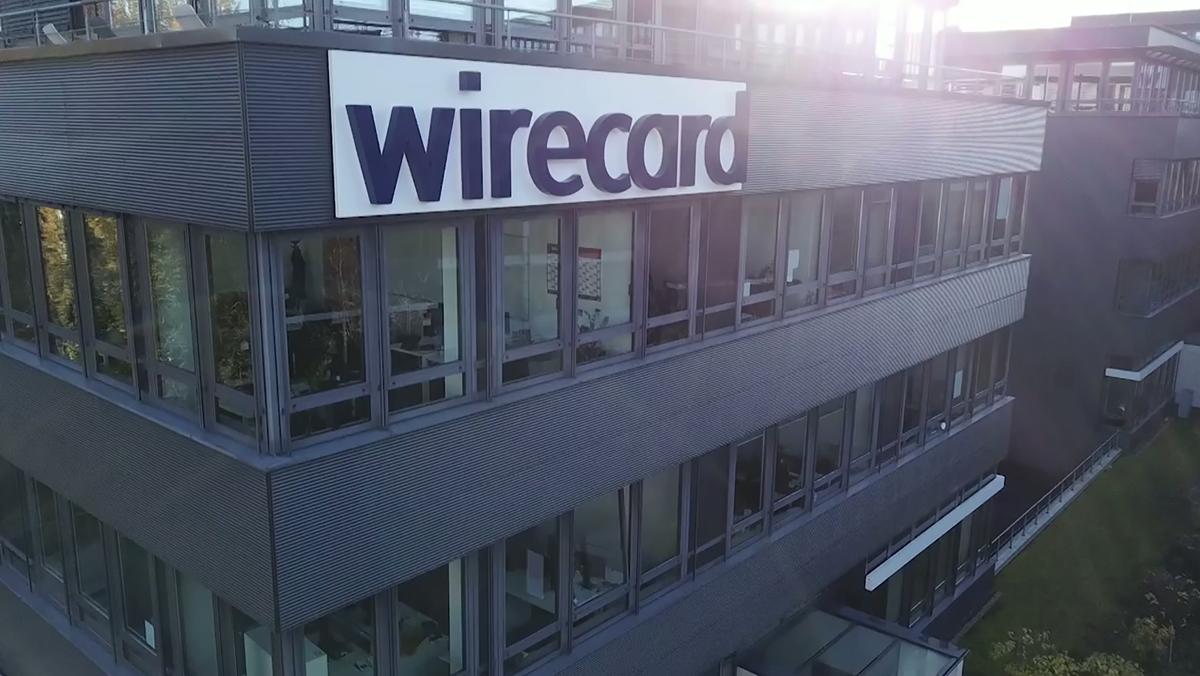 Wirecard Gebäude: Wirecard-Pleite: Olaf Scholz lehnt BaFin-Haftung ab