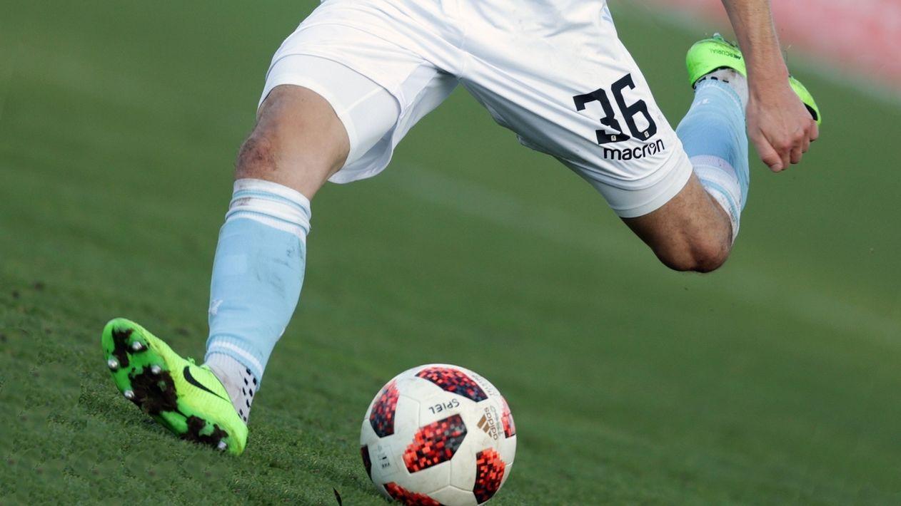 Symbolbild Fußball 3. Liga