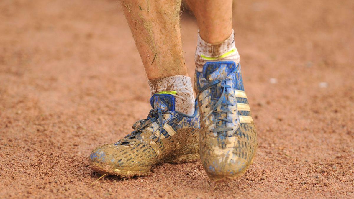Crosslauf-Schuhe