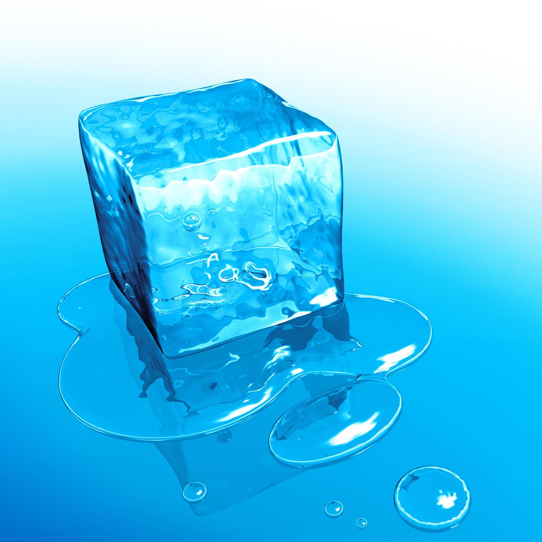 Eisschmelze - Das große Rauschen