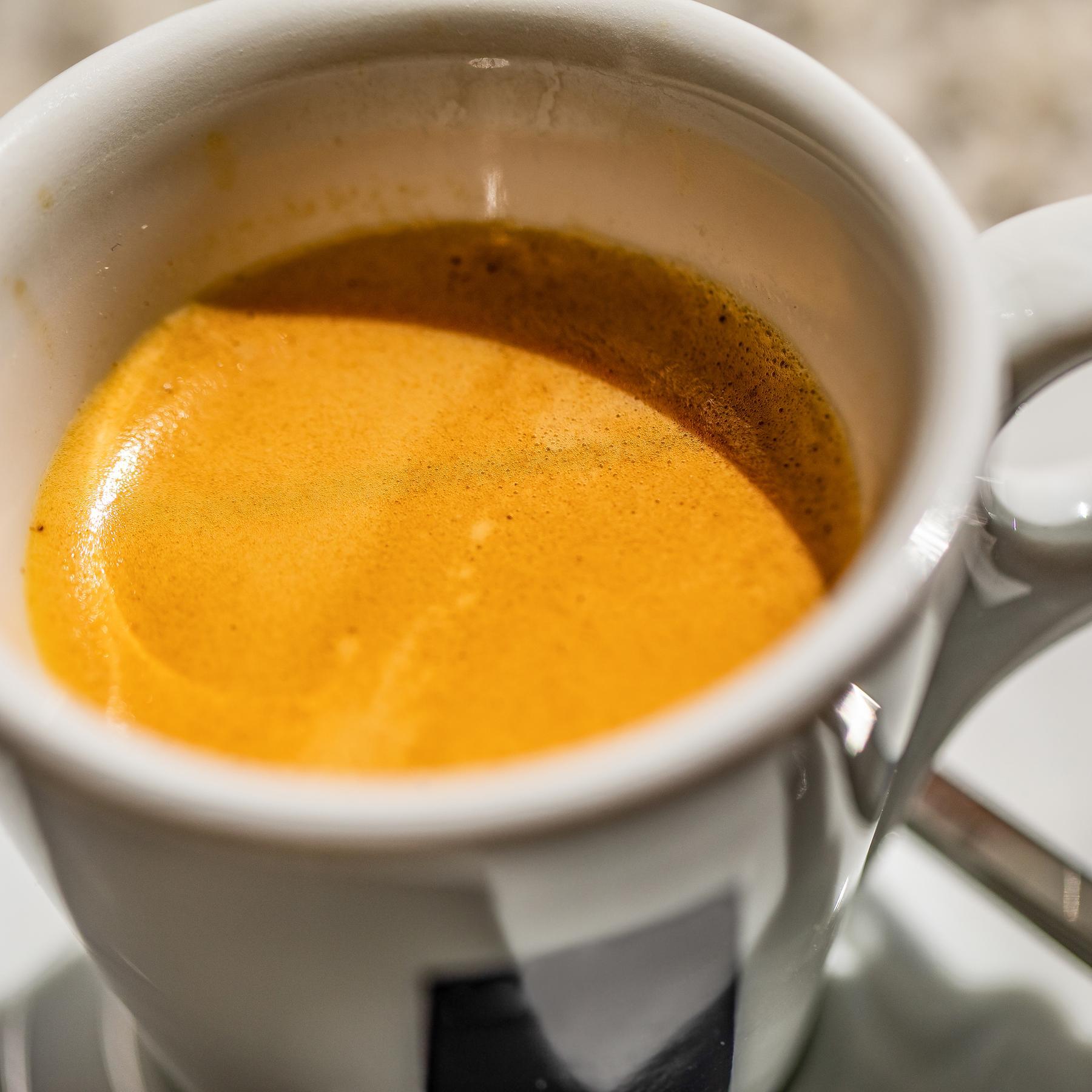 Ist Kaffee gesund? - Erkenntnisse zum Lieblingsgetränk der Deutschen