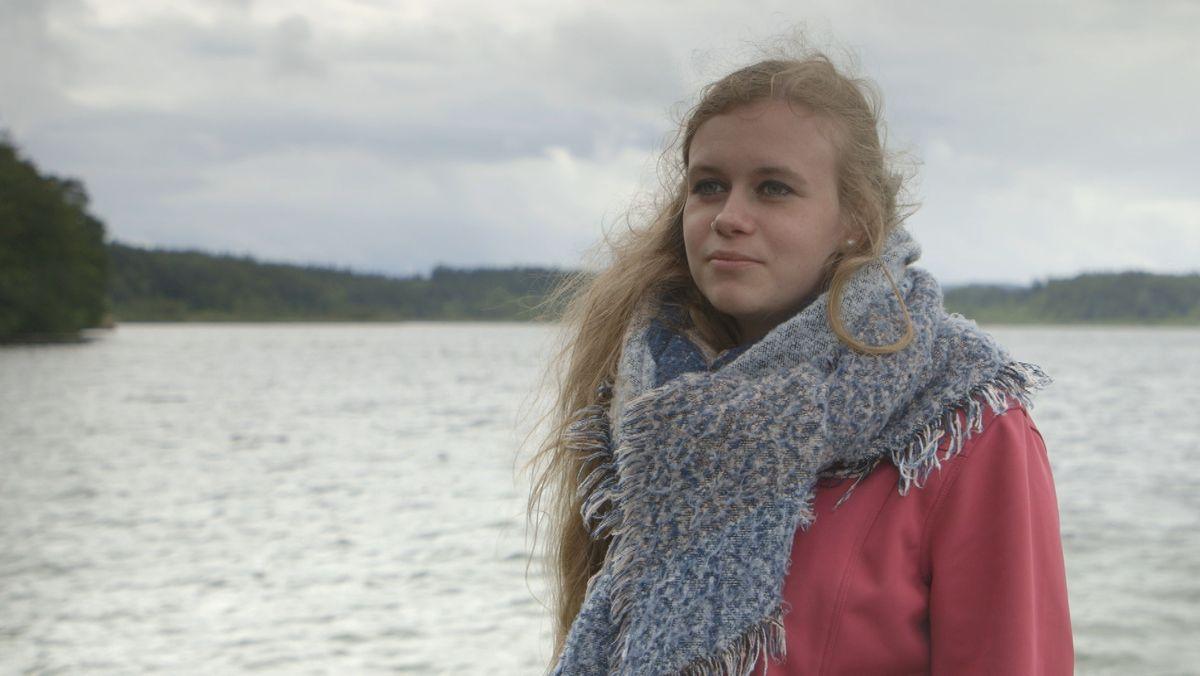Die 19-jährige Jana Zeh hat eine Selbsthilfegruppe für Menschen mit psychischen Problemen gegründet.