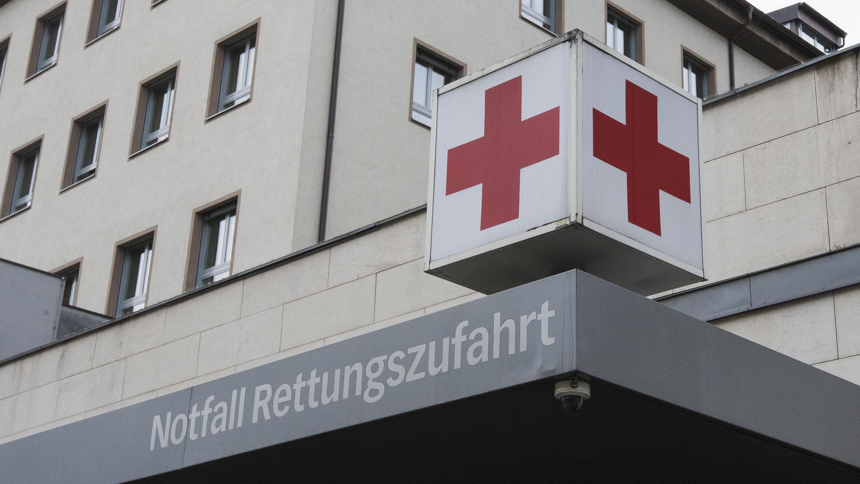 Archivbild: Innsbrucker Klinik