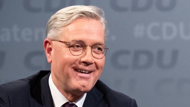 Unionspolitiker Norbert Röttgen