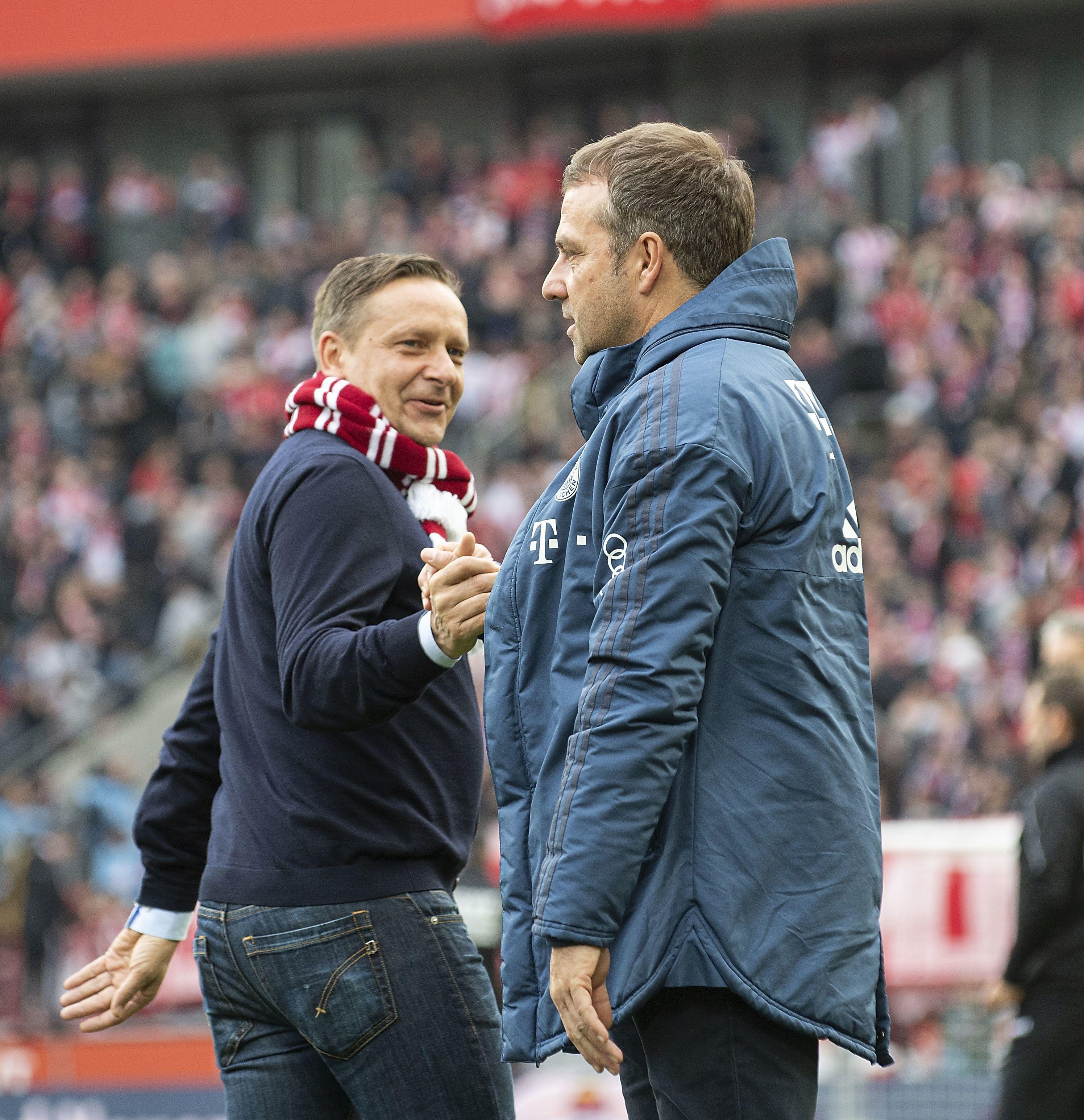 Bayern in Köln: Flicks Rückkehr zum Ex-Klub
