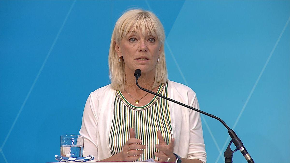 Bayerns Sozialministerin Trautner hat für die Kindertagesstätten ab September eine Rückkehr zum Regelbetrieb in Ausssicht gestellt.