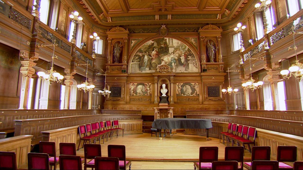 Universität Heidelberg Die älteste Universität Deutschlands